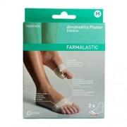 Farmalastic Almohadilla Plantar Elástica T-G Nº 42-45