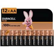 Duracell Plus Power AA Pack de 12 (MN1500B12)