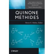 Quinone Methides by S. E. Rokita