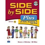 Side by Side Plus 2A Student Book by Steven J. Molinsky