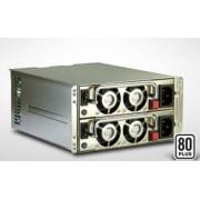 Inter-Tech Intertech FSP450-80EVMR - 2HE 80+ Netzteil - 2x 450 Watt
