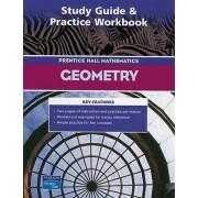Prentice Hall Mathematics Geometry by Pearson Prentice Hall