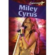Miley Cyrus by Lynn Peppas