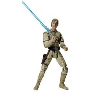 STAR WARS AOTC LUKE BESPIN DUEL W/ STUMP ATTACK OF THE CLONES MOC