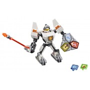 LEGO® NEXO KNIGHTS™ Costum de lupta - Lance - L70366