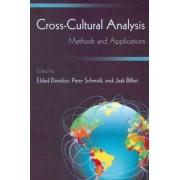 Cross-cultural Analysis by Eldad Davidov