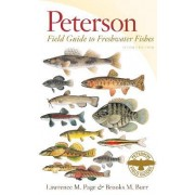 Peterson Field Guide to Freshwater Fishes of North America North of Mexico by Lawrence M Page