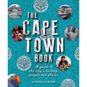 The Cape Town Book by Nechama Brodie