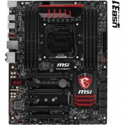 Placa de baza MSI X99A GAMING 7 Intel LGA2011-3 ATX