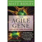 The Agile Gene by Matt Ridley