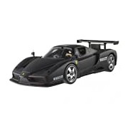 Hotwheels Elite 1:18 Ferrari Enzo Test Monza 2003 Die Cast Model