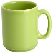 Mug Amerikan verde