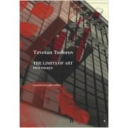 The Limits of Art by Tzvetan Todorov