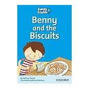 Family and Friends 1 - Benny and the Biscuits