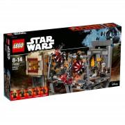 Lego star wars fuga dal rathtar