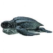 Collect A Sea Life Leatherback Sea Turtle Toy Figure