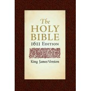 KJV Bible by Hendrickson Bibles