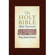 KJV Bible by Hendrickson Bibles