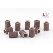 Pile cilindrice, duritate medie 150, set 10 buc., art. nr.: 10040