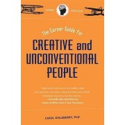 Career Guide for Creative and Unconventional Peopl by Carol Eikleberry