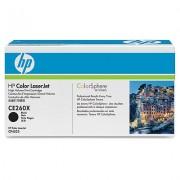 HP TONER LASERJET NERO 17000 PAGINE PER CP4525 CE260X