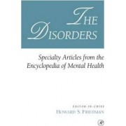 The Disorders by Howard S. Friedman