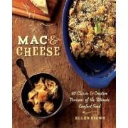 Mac & Cheese by Ellen Brown