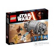 LEGO® Star Wars Capsula de salvare Droid 75136