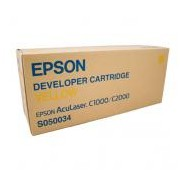 Epson C2000 [Y] toner (eredeti, új)
