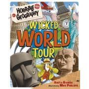 Wicked World Tour by Anita Ganeri