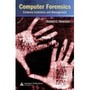 Computer Forensics by Robert C. Newman