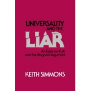 Universality and the Liar by Keith Simmons