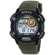 Timex Quartz Grey Round Men Watch T49975