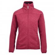 FRILUFTS Hagleren Jacket Damen Gr. 40 - rot pink-rosa / fudge - Fleecejacken