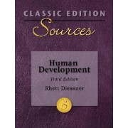 Human Development by Rhett Diessner