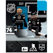 Dwight King NHL Los Angeles LA Kings Oyo LE Minifigure