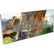 Asmodee 7 Wonders Wonder Pack