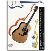 FJH Young Beginner Guitar Method, Theory Activity Book 2 by Groeber Welch Sanchez Hoge