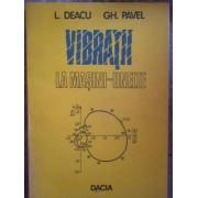 Vibratii La Masini-unelte - L. Deacu Gh. Pavel