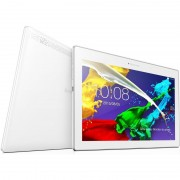 "Tableta LENOVO Tab 2 A10-30, 10.1"" IPS MultiTouch, Cortex A7 Qualcomm 210 Quad Core, 2GB RAM, 16GB flash, White"