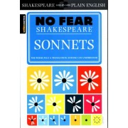 Sonnets (No Fear Shakespeare) by William Shakespeare