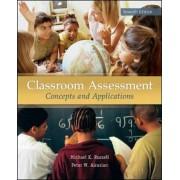 Classroom Assessment by Peter W. Airasian