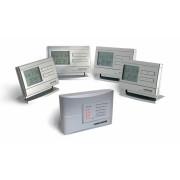 Computherm Q8RF Multizónás Vezeték Nélküli Programozható Digitális Szobatermosztát