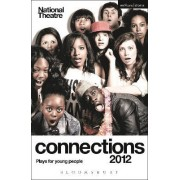 National Theatre Connections 2012: Plays for Young People 2012: Victim Sidekick Boyfriend Me; Journey to X; Little Foot; Prince of Denmark; Socialism is Great; The Grandfathers; Alice by Heart; Generation Next; So You Think You're a Superhero?; The Ritual