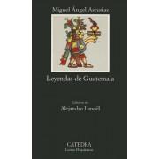 Leyendas De Guatemala by Miguel Asturias