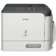 Imprimanta Epson Laser Color AcuLaser C3900N, A4, Retea