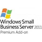 Microsoft CAL Device Small Business Server 2011, Premium Add-on, OEM DSP OEI, Engleza, 5 device-uri