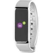 Смартчасовник MyKronoz Smartwatch Zefit3 HR, Фитнес гривна, Тъч дисплей, Сребрист, KRON-ZEFIT3-HR-WH/SIL