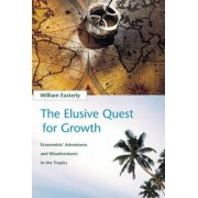 The Elusive Quest for Growth by William R. Easterly