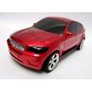 Мп3 буфер с формата на количка BMW X6 MP3